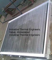 Thermal Mild Steel Oil Heater Radiator, Model Name/Number: Iteor