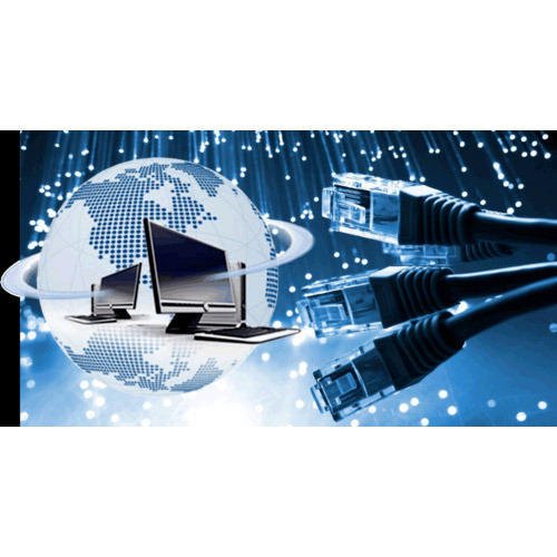 Server to Client Data Center Networking Service, in Pan India
