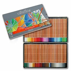 Cretacolor Pastel Pencil Set of 72