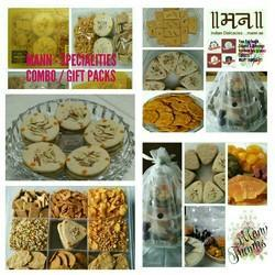 Diwali Gifts And Hampers