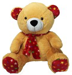 Teddy Bear With Scarf 24