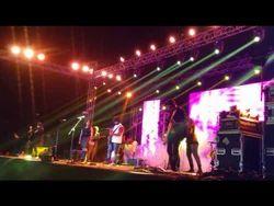Live Concert (Artjit Singh) Event Managed