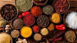 Indian Spices, 200g And 200g