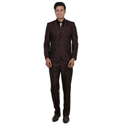 Brown Men's Suits