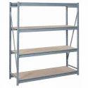 Standard Mild Steel Metal Storage Rack
