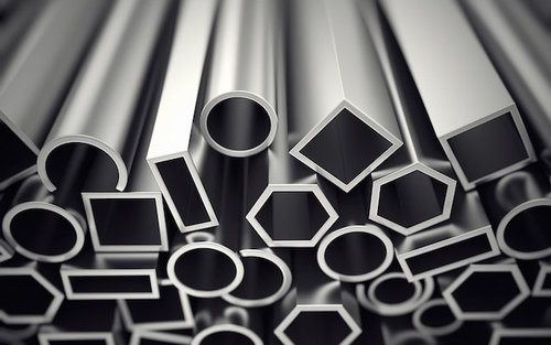 Stainless Steel Aluminium Pipes