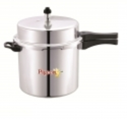 Pigeon 12 Litres Aluminum Pressure Cooker Outer Lid