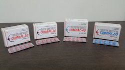 COMBAC -20/30/40/60 (Duloxetine Tablets )