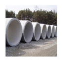 Concrete Spun Pipe