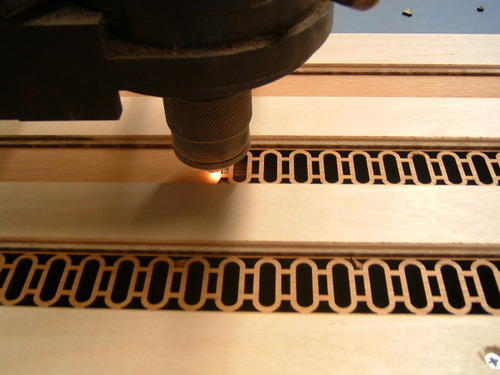 Wood Laser Cutter Service, Laser Cutting Services - Shiv
