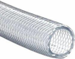 Transparent PVC Tubing