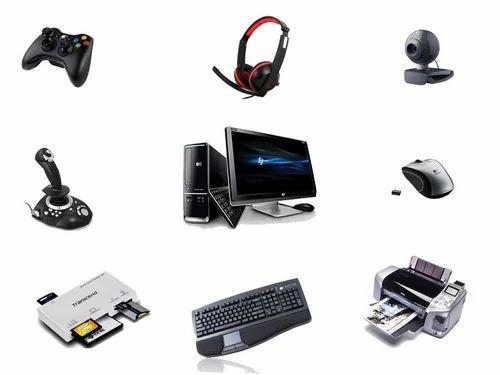 Computer Peripherals, Computer Peripheral Devices, कंप्यूटर सहायक उपकरण in  Andheri West, Mumbai , Amcko   ID: 11187494633