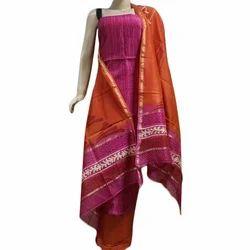 Maheshwari Silk Suits at Rs 2500 /piece(s) | Silk Salwar Kameez ...