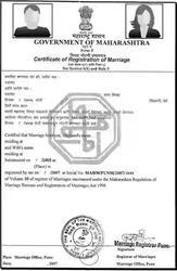 Certificate attestation services certificate attestation servic marriage certificate service yelopaper Image collections