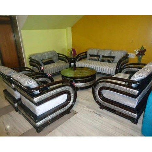 Designer Sofa Set Modern Sofa Set Manufacturer from Delhi