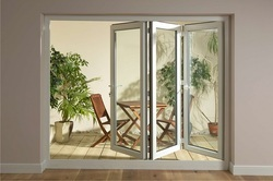 Slide And Fold Doors