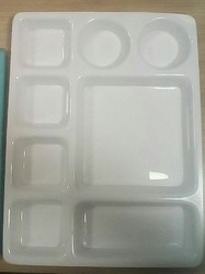 Acrylic Section Plates