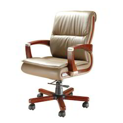 Geeken Medium Back Chair Gp102
