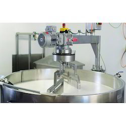Industrial Mixer, Automation Grade: Automatic
