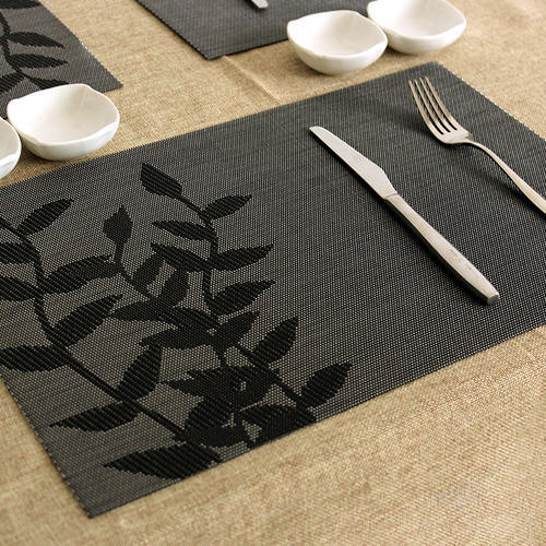 Plastic Table Mats