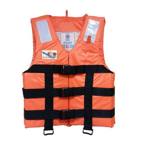 Apex-MAXIMA Life Jacket at Rs 600 /piece | Life Jacket ...