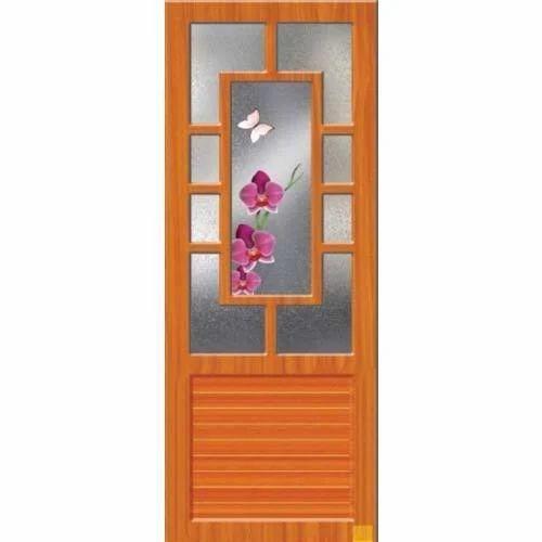 Trendy PVC Door at Rs 4000 /door | Decorative Pvc Door ...