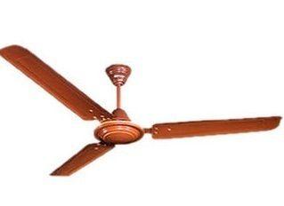 Crompton Greaves Briz Air Deco Brown 1200 mm 3 Blades Ceiling Fan at ...