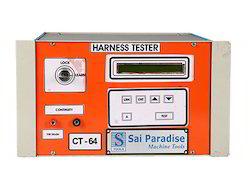 Harness Tester Machine (CT-64)