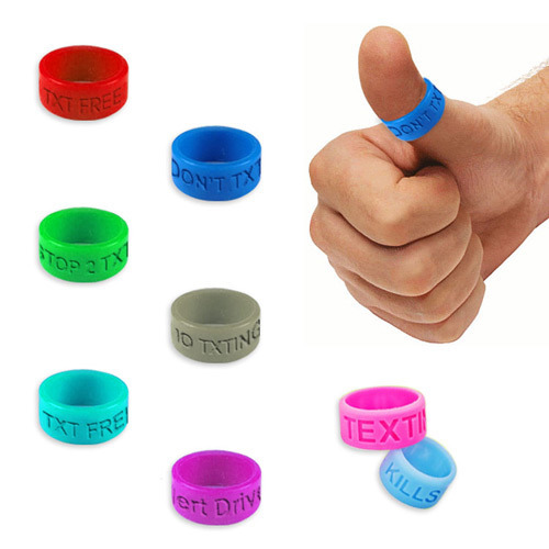 Promotional Ring Toy
