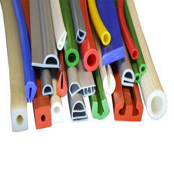 Molded And Extruded Silicone Rubber Manufacturer From Mumbai