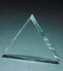 Equilateral Refraction Prism