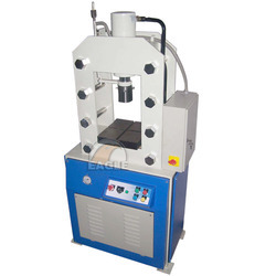 Gold Silver Coin Making Machine