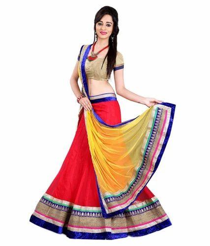 c613cb6aa6 Beautiful Designer Lehenga Choli at Rs 750 /piece(s) | Varachha Road ...