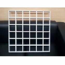 Open Cell Tile