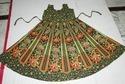 Jaipuri Frock & Dress