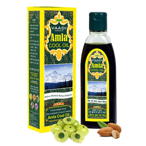 Amla Cool Oil