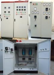 Thyristor Infrared Ovens Panels