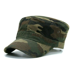 60be71a2fe5d18 Army Cap and Hat - Fabric Army Cap Manufacturer from Delhi