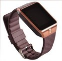 R7 Smart Watch Brown