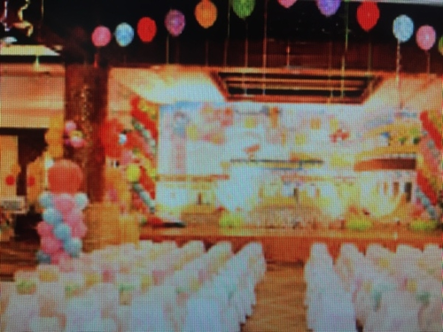 Event Organizer And Interior Decoration Service Provider 91 Spring
