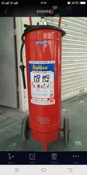 Foam 50 ltr Fire extinguisher