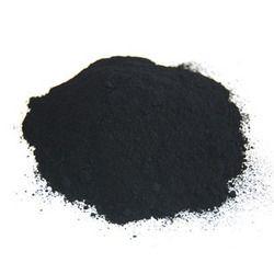 Satin Black Polyester Coating Powder