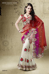 Ready Saree