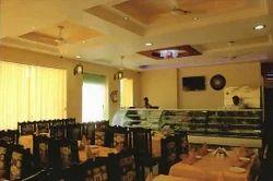 Muticuisine Restaurant Facility
