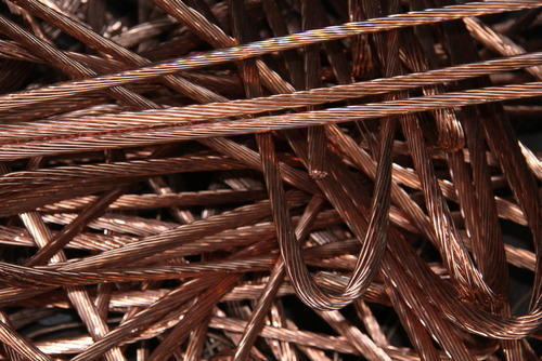 Ferrous and Non Ferrous Metal - Non Ferrous Metals Wholesale ...