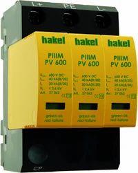 Solar PV DC Surge Arrester