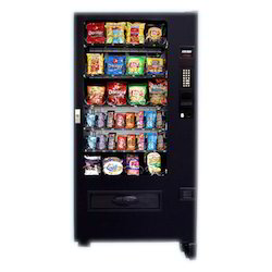 Ambient Snack Vending Machines