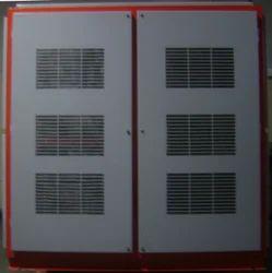 Frequency Rotor Starter (FCMA Slip ring Starters)