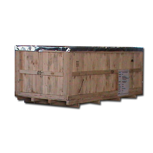 Wooden Boxes and Wooden Pallets Manufacturer | Sunrise ...
