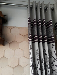 Ready Made Curtain At Best Price In India